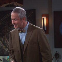 Professor Laughlin.