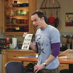 Sheldon's multi-language