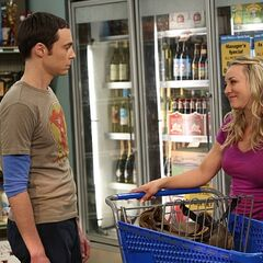 Penny finds that Sheldon is jealous of Leonard.