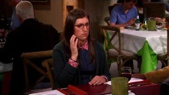 The Big Bang Theory Date Night Loophole Season 6 - Warner Bros. UK