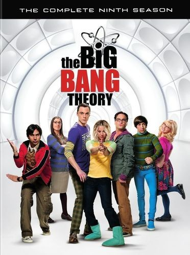 The Big Bang Theory Staffel 9 Folge 2