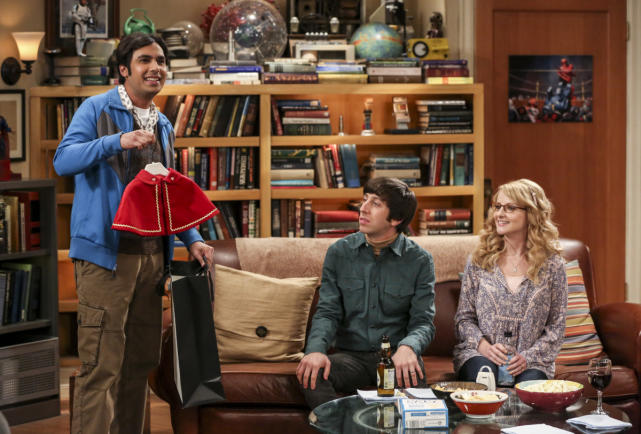 The Big Bang Theory Episodenliste