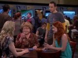 Sheldon Lee Cooper's Bar Women
