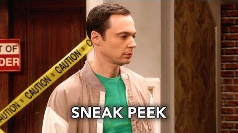 "The Big Bang Theory 10x13 Sneak Peek ""The Romance Recalibration"" (HD)"