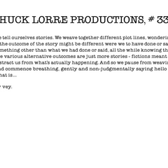 Chuck Lorre Productions, #335.