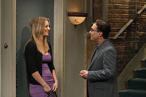 Leonard e Penny dating incontri casual Erste Nachricht