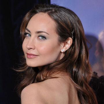 Courtney Ford The Big Bang Theory Wiki Fandom
