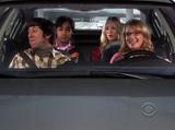 Il dislocamento nell'auto dell'amore