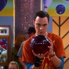 Sheldon concentrates.