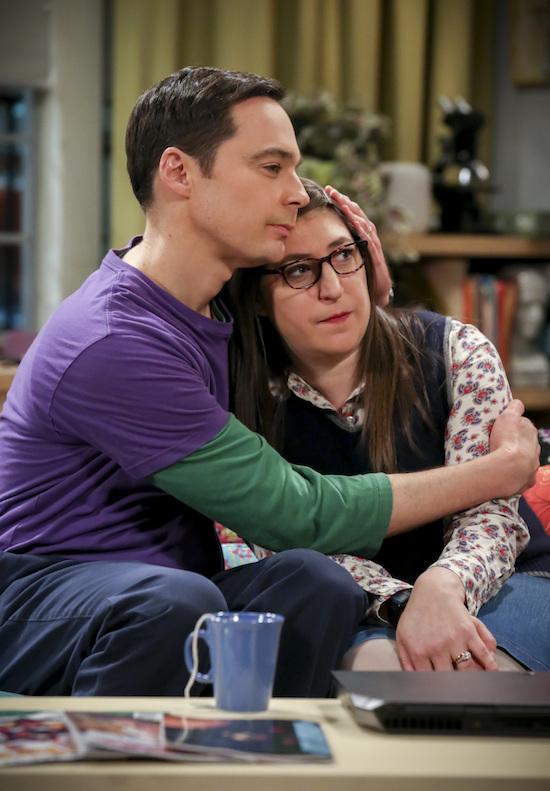 big bang theory sheldon online dating episode