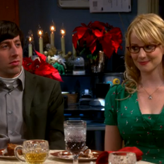 Sheldon to Amy: Wishing you were Jewish?