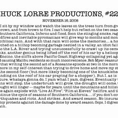 Chuck Lorre Productions, #229.