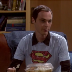 Sheldon explains Thai food.