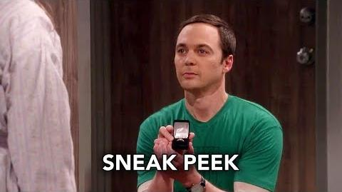 "The Big Bang Theory 11x01 Sneak Peek ""The Proposal Proposal"" (HD)"