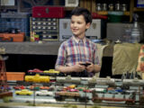 Pilot (Young Sheldon)