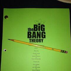This episode's script.