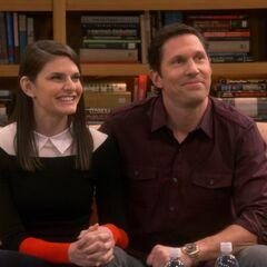 Zack and Marisa.
