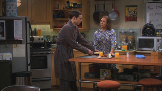 TBBT S05E06 The Rhinitis Revelation