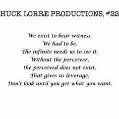 Chuck Lorre Productions, #225.