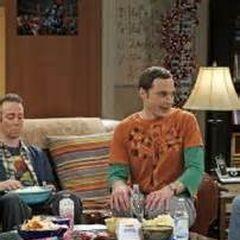 Stuart and Sheldon.