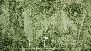 Frame 76 - Albert Einstein