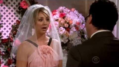 The Big Bang Theory - The Matrimonial Momentum Promo