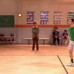 Sheldon uses
