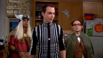 Mid3  sc 1 st  The Big Bang Theory Wiki - Fandom & The Middle-Earth Paradigm | The Big Bang Theory Wiki | FANDOM ...