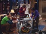 Wolowitz Zero-Gravity Waste Disposal System