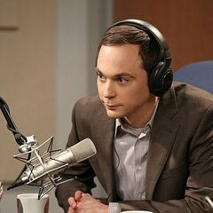 Sheldon on NPR.