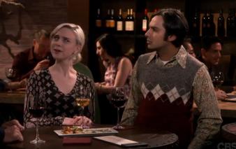 Rajesh Koothrappali | The Big Bang Theory Wiki | FANDOM