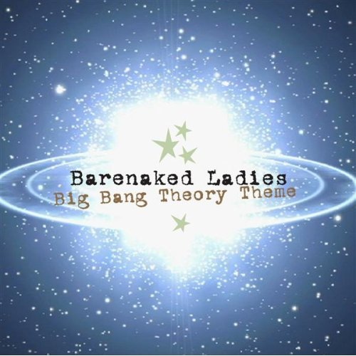 Barenaked ladies big bang lyrics pics 858