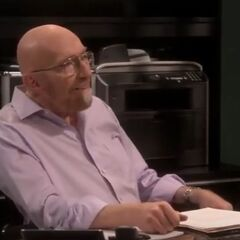 Professor Thorne.