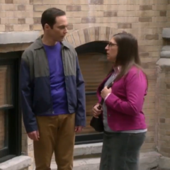 Shamy honeymoon.