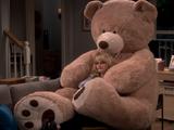 La precipitazione dell'orso