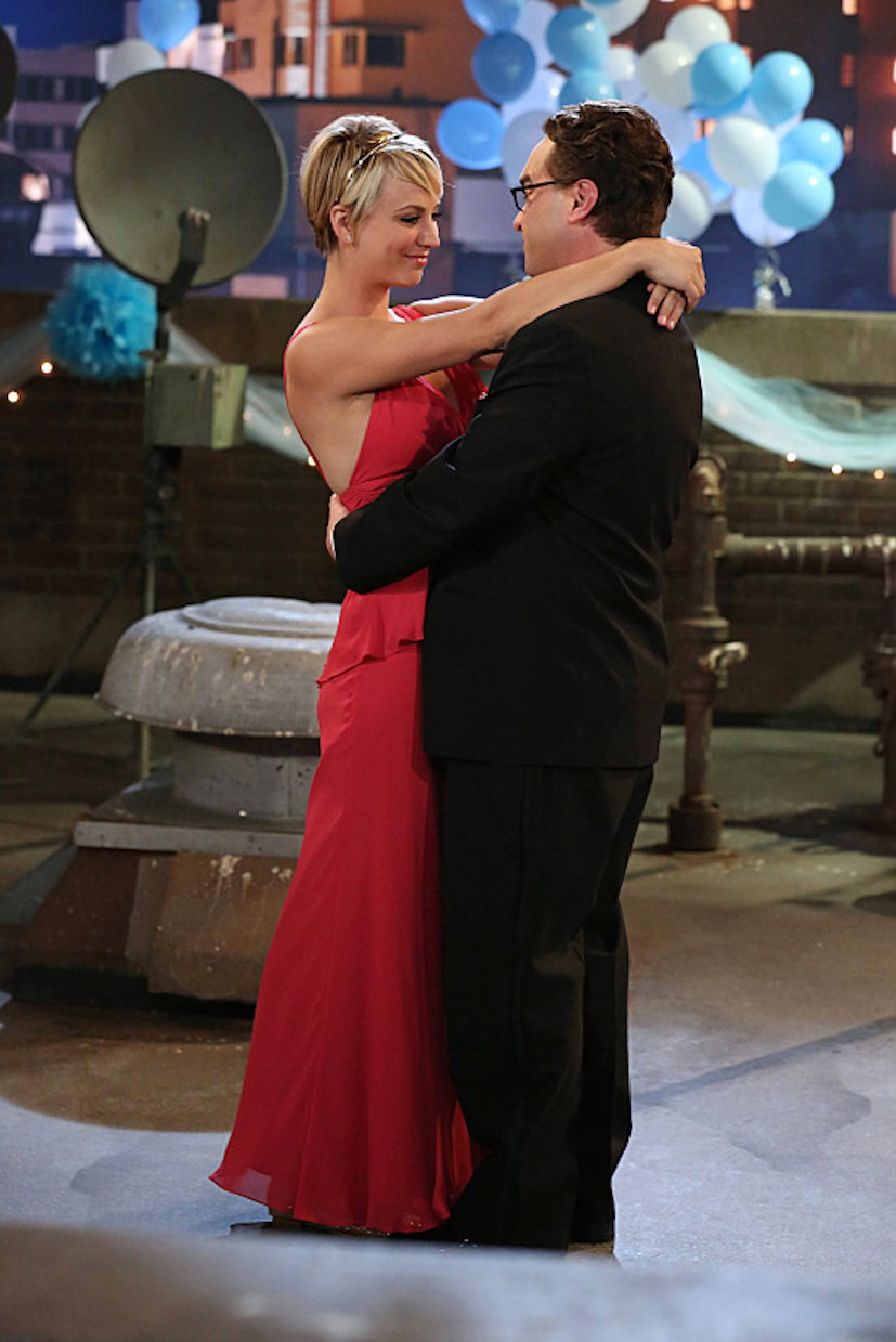 The Prom Equivalency  sc 1 st  The Big Bang Theory Wiki - Fandom & The Prom Equivalency | The Big Bang Theory Wiki | FANDOM powered by ...