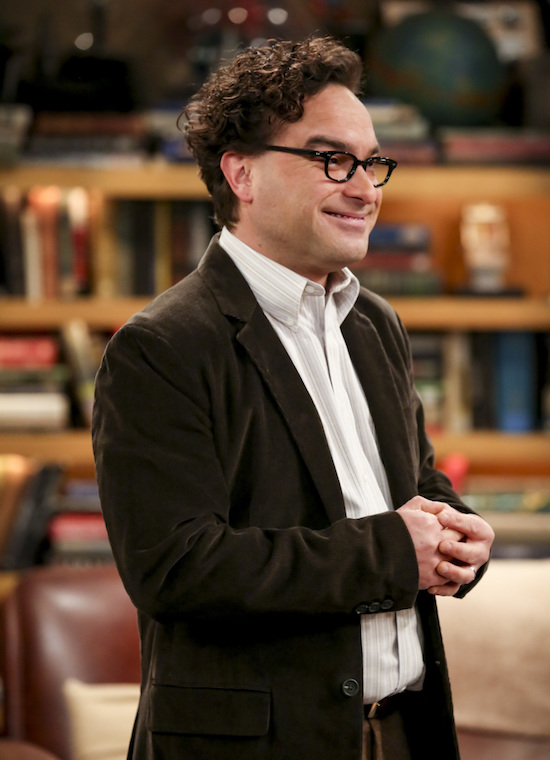 Leonard Hofstadter | The Big Bang Theory Wiki | FANDOM powered by Wikia