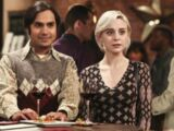 Raj and Claire