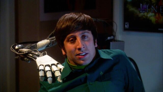 File:27 Howard has an epiphany about what else he can do with his robot hand.jpg
