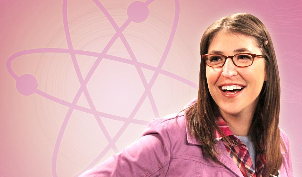Amy Farrah Fowler Big Bang Theory Wiki Fandom Powered By Wikia