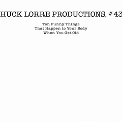 Chuck Lorre Productions, #438.