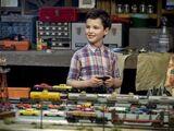 Staffel 1 (Young Sheldon)