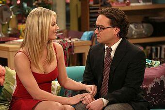 Leonard and Penny | The Big Bang Theory Wiki | Fandom