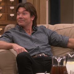 Amy wants Sheldon to talk like Georgie.