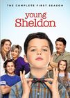 Young Sheldon The Complete First Season