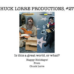 Chuck Lorre Productions, #272.