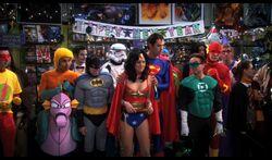 Justice league-0