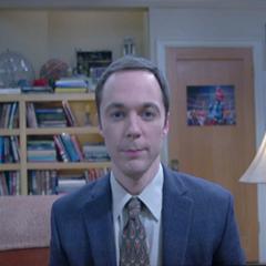 Sheldon Mars' colonist application video.