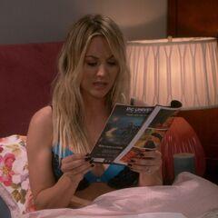 Reading Batman.