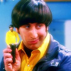 Mini-Howard.